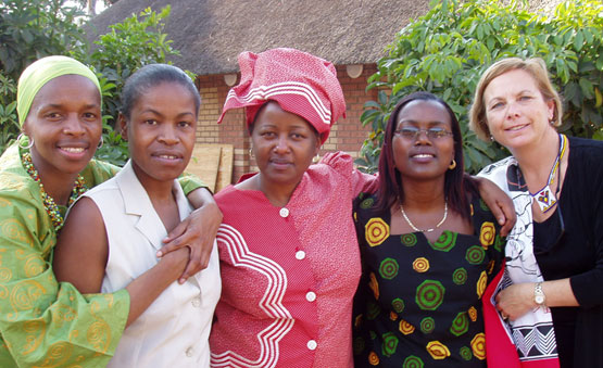 Women's Legal Rights Program Southern Africa