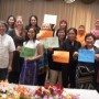 Asia Pacific Women Law and Development (APWLD) and IWRAW-AP workshop in Bangkok, May 2012.